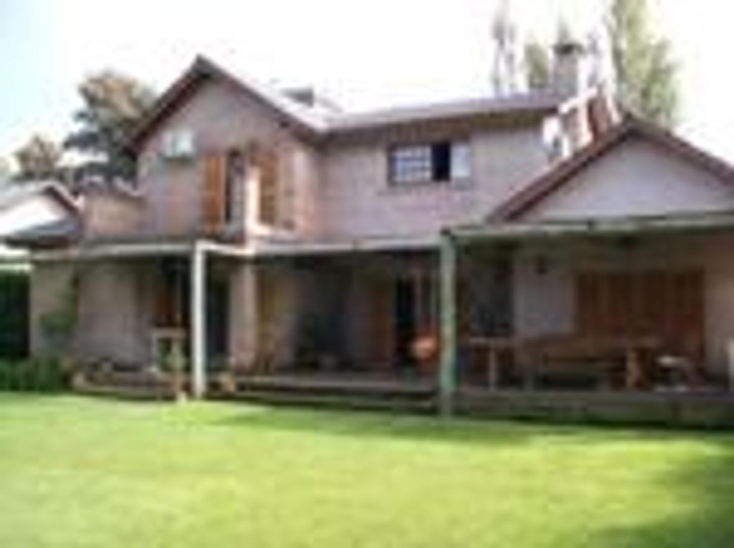 Casa en Venta en Green Hills - 7 ambientes