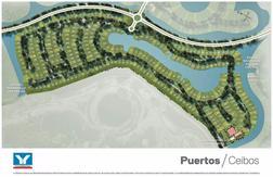 Puertos /   Ceibos - Ingeniero Maschwitz - Escobar