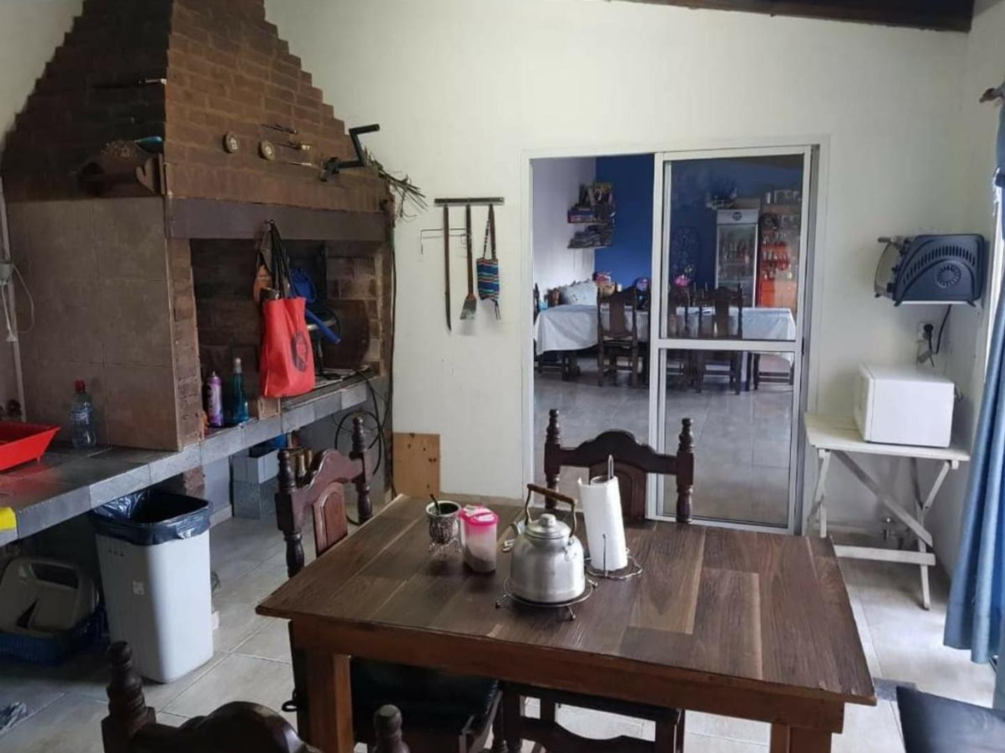 Casa 3 dormitorios-Lote 415 mts 2 y 230 mts 2 cubiertos- APTA BANCO - Villa Elvira - Foto 16