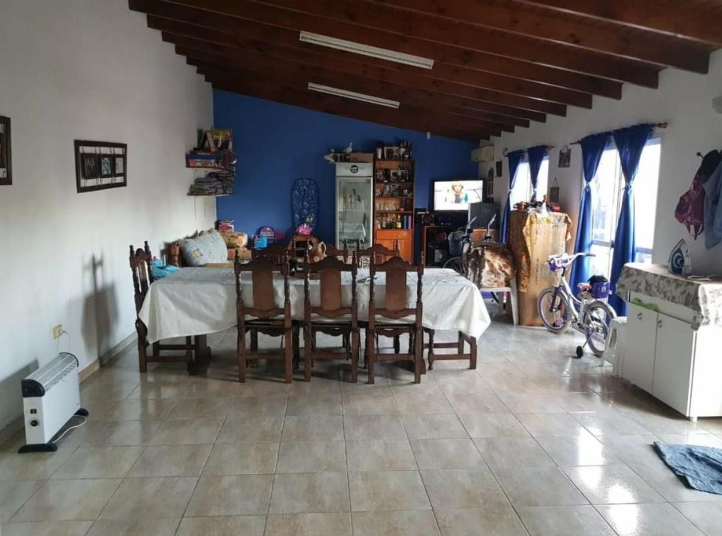 Casa 3 dormitorios-Lote 415 mts 2 y 230 mts 2 cubiertos- APTA BANCO - Villa Elvira - Foto 15