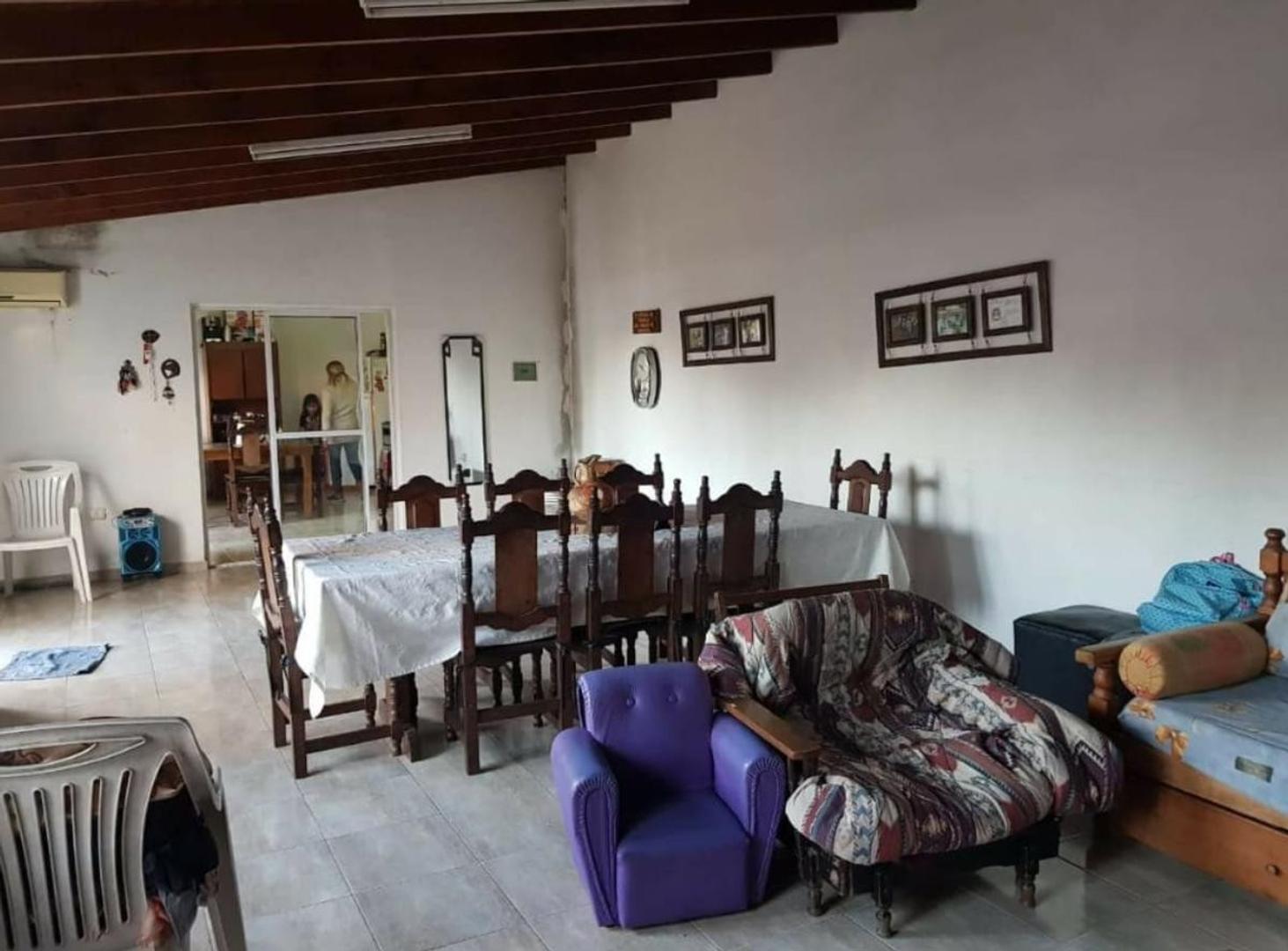 Casa 3 dormitorios-Lote 415 mts 2 y 230 mts 2 cubiertos- APTA BANCO - Villa Elvira - Foto 14