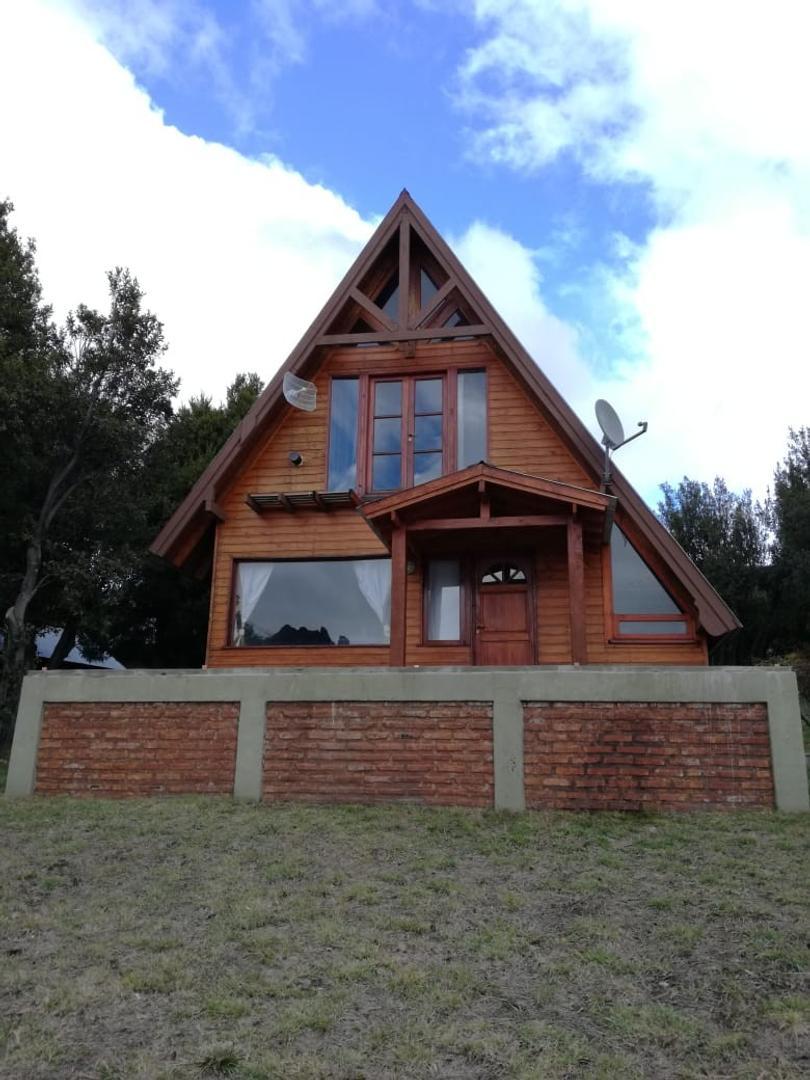 Casa en Alquiler Por Temporada en Meliquina