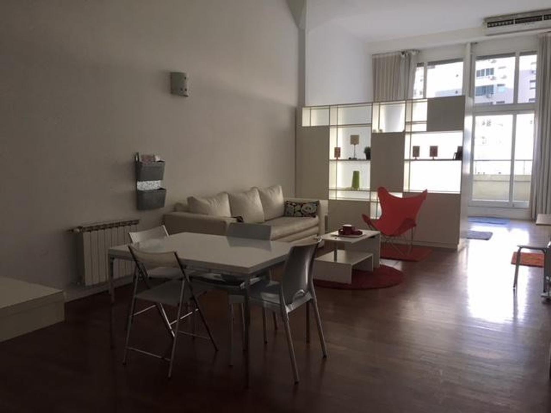 Departamento en Alquiler en Colegiales - 2 ambientes