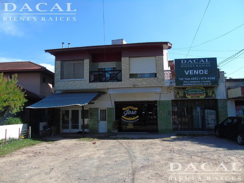 Local en Venta Villa Elisa Dacal Bienes Raices