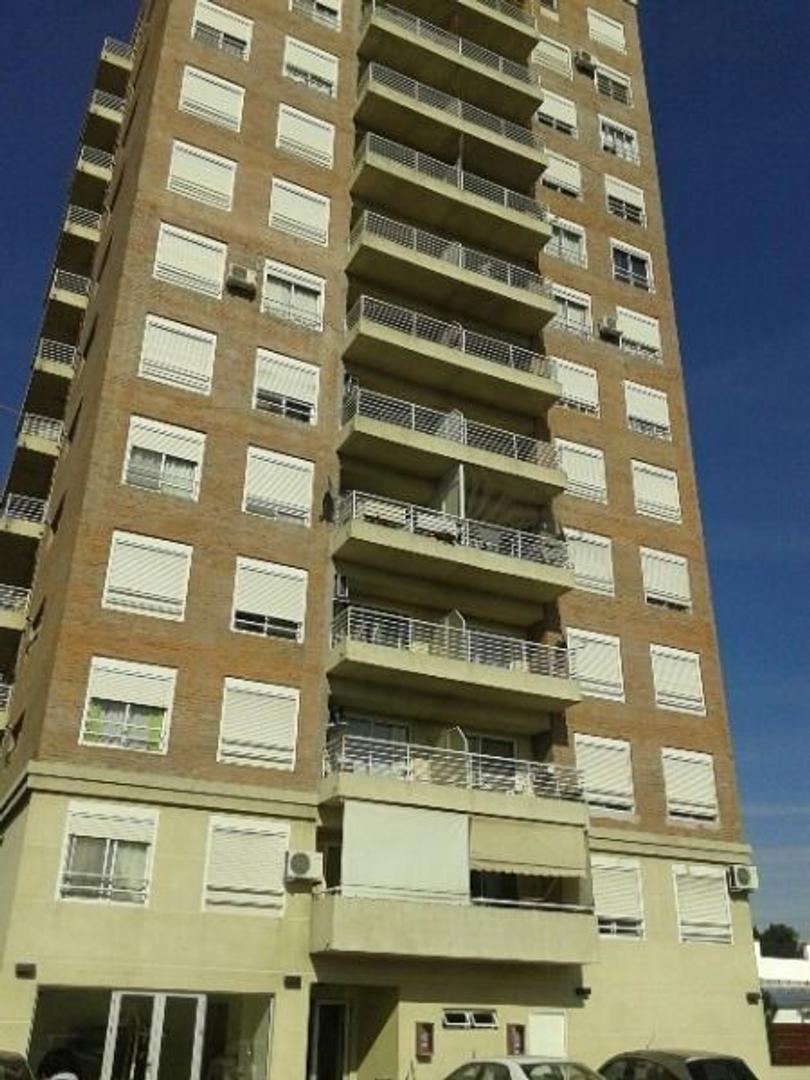 DEPARTAMENTO 2 AMB- Edificio Los Teros