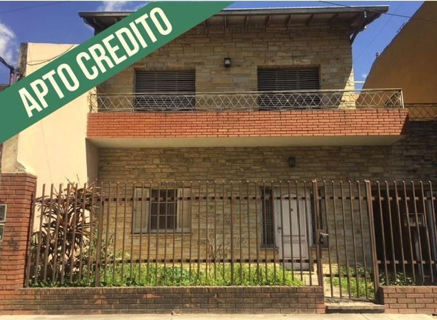XINTEL(OMP-OMP-411) Casa 3 amb. en Caseros lado Norte