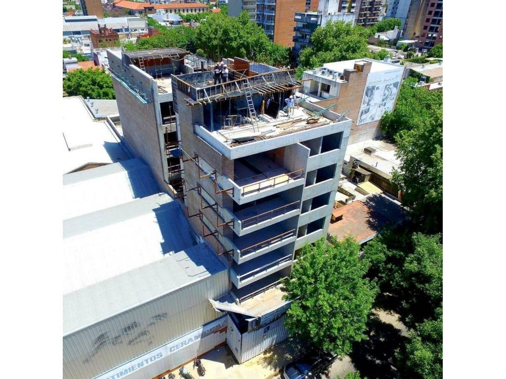 Departamento En Venta En Cerrito 1200 Rosario Argenprop # Muebles Gigante Rosario