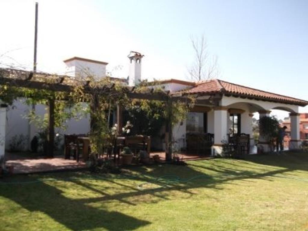 Casa En Alquiler En Tacuil 100 El Tipal Argenprop