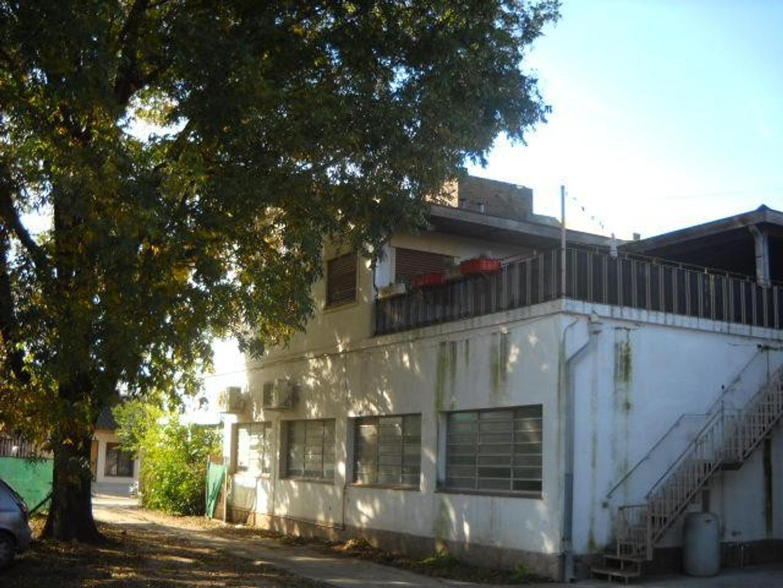Casa en Venta en Centro - 7 ambientes