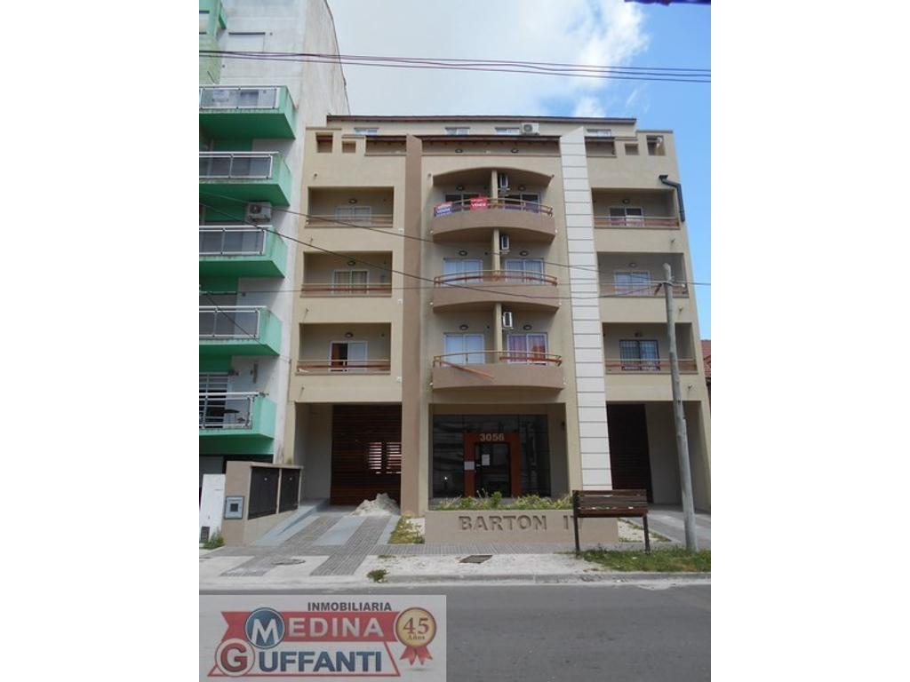 Departamento En Venta En San Juan 3056 San Bernardo Del Tuyu  # Guffanti Muebles