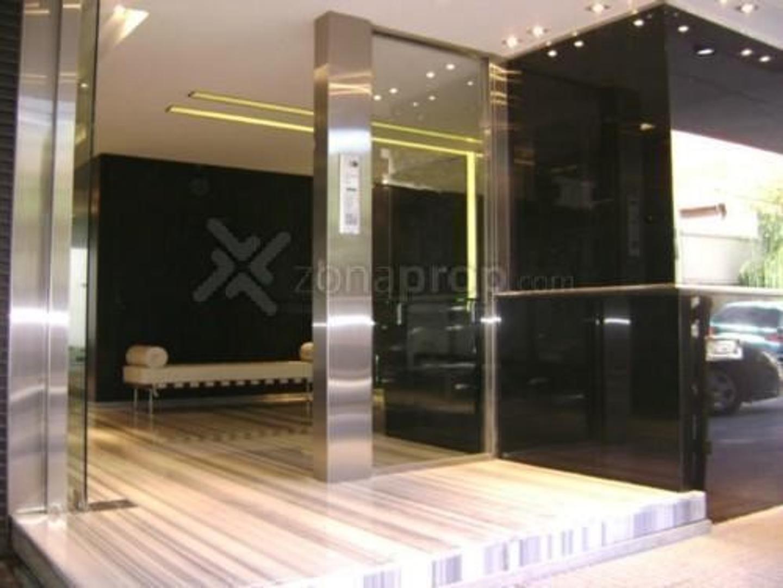 Fray Justo Santamaría de Oro 2100 - monoambiente al frente con amenities de lujo. IDEAL RENTA