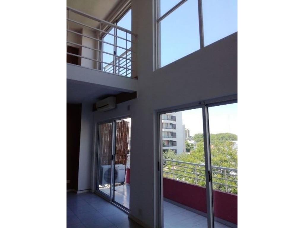 Saavedra – Dúplex 3 amb – 116 m2 – R. Naón 3800 – U$S 249.000