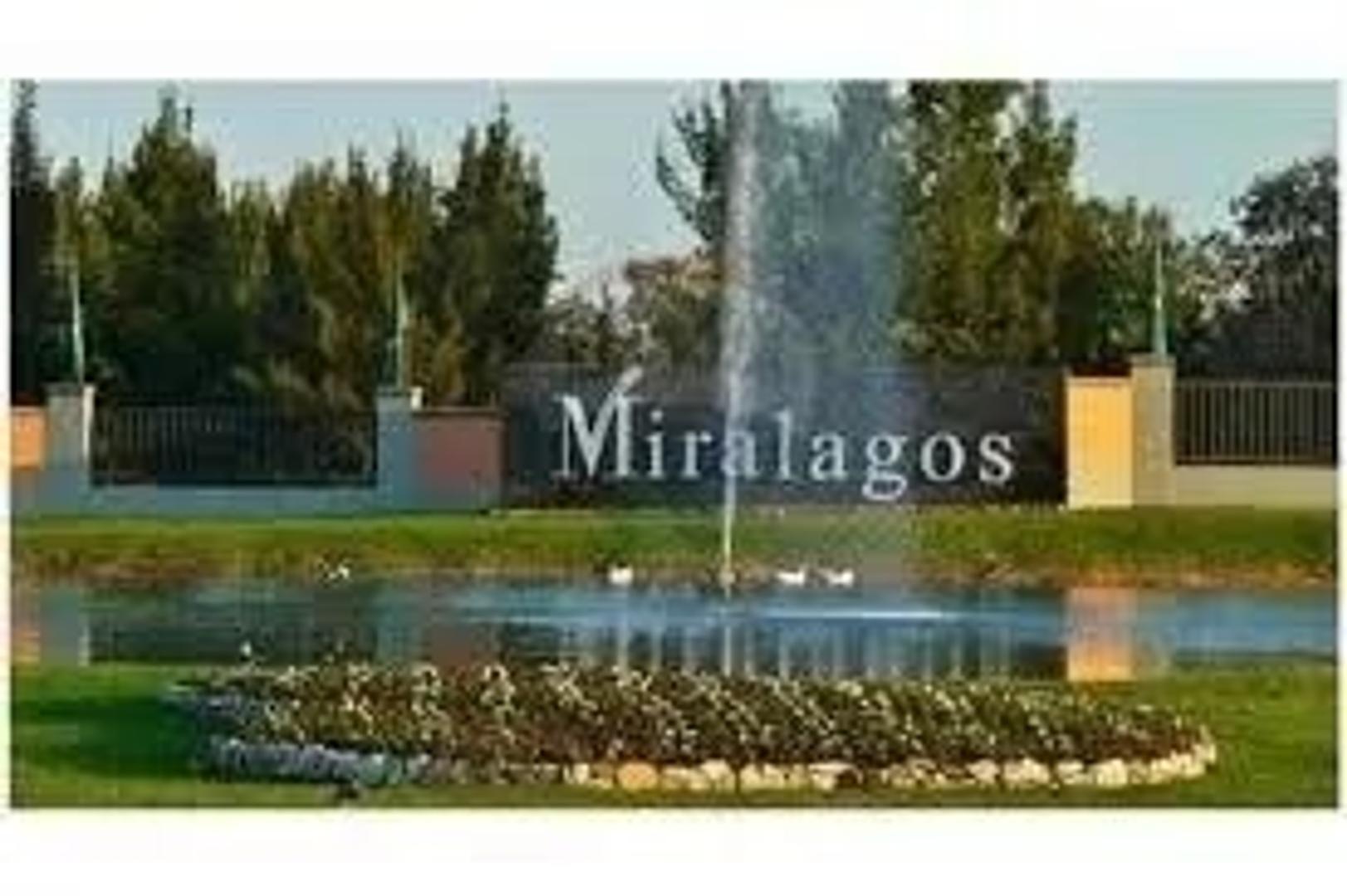 Lote En Club De Campo Miralagos 1 - La Plata