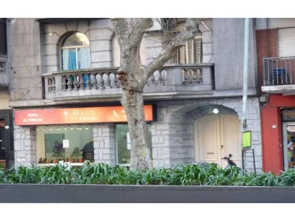 Local de 1 ambiente en Alquiler en Villa crespo