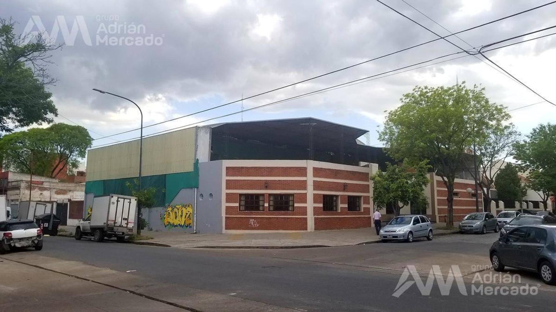 Amplio local PB ideal Gimnasio Villa UrquizaLocal - Villa Urquiza