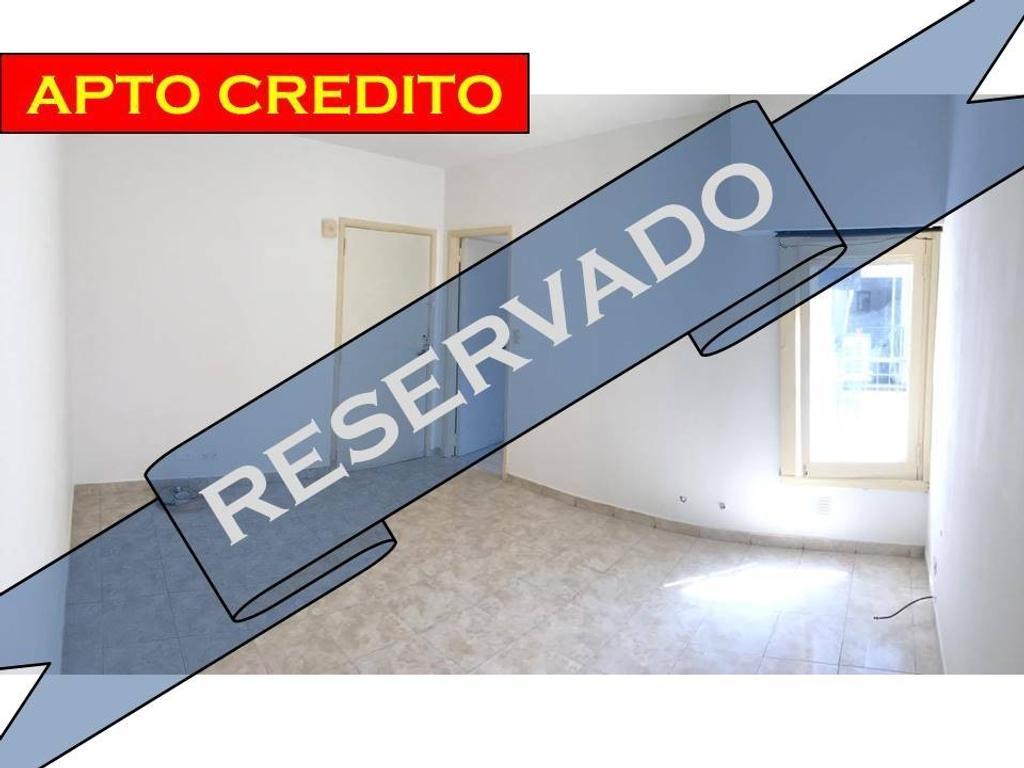 - RESERVADO - EXCELENTE 2 AMBIENTES BAJAS EXPENSAS
