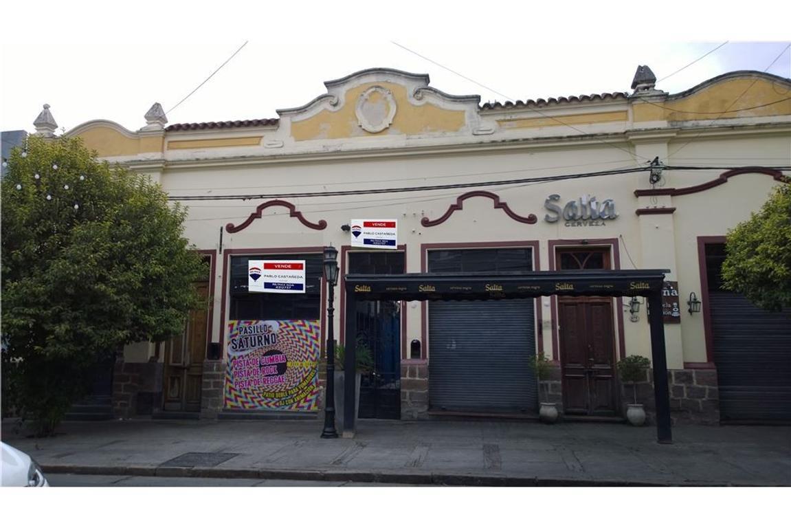 ALQUILER LOCAL COMERCIAL -  ZONA PASEO BALCARCE