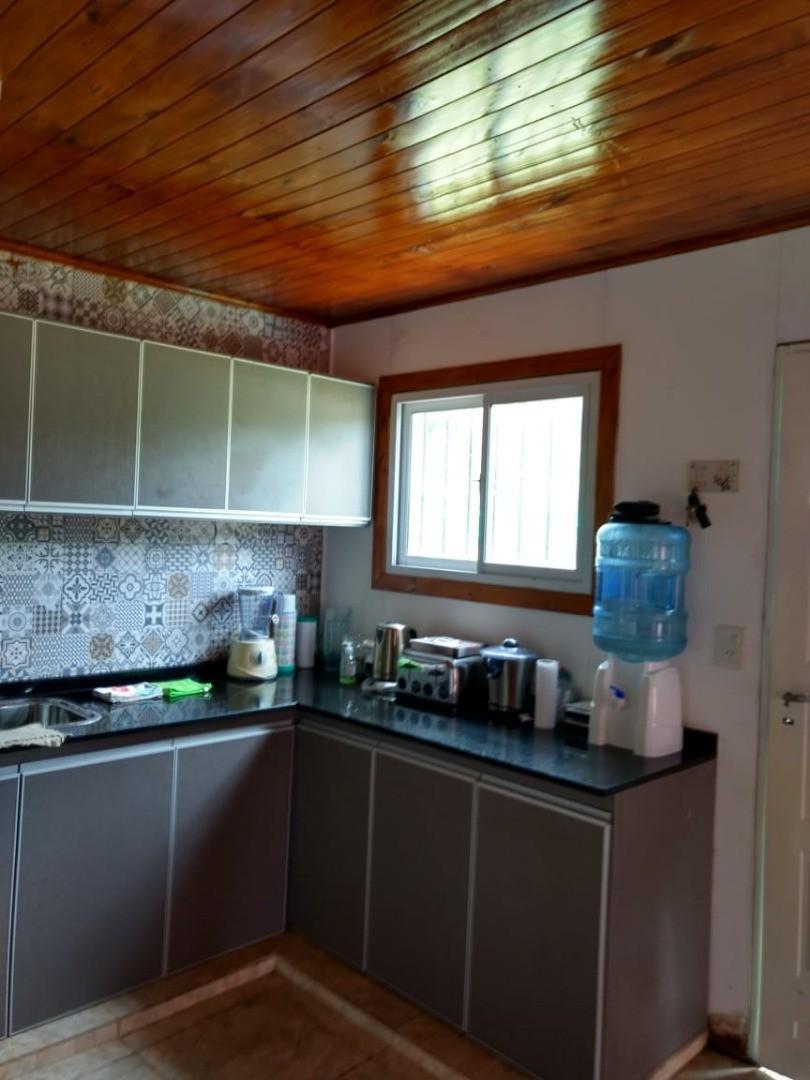Quinta - 100 m² | 3 dormitorios | 2 baños