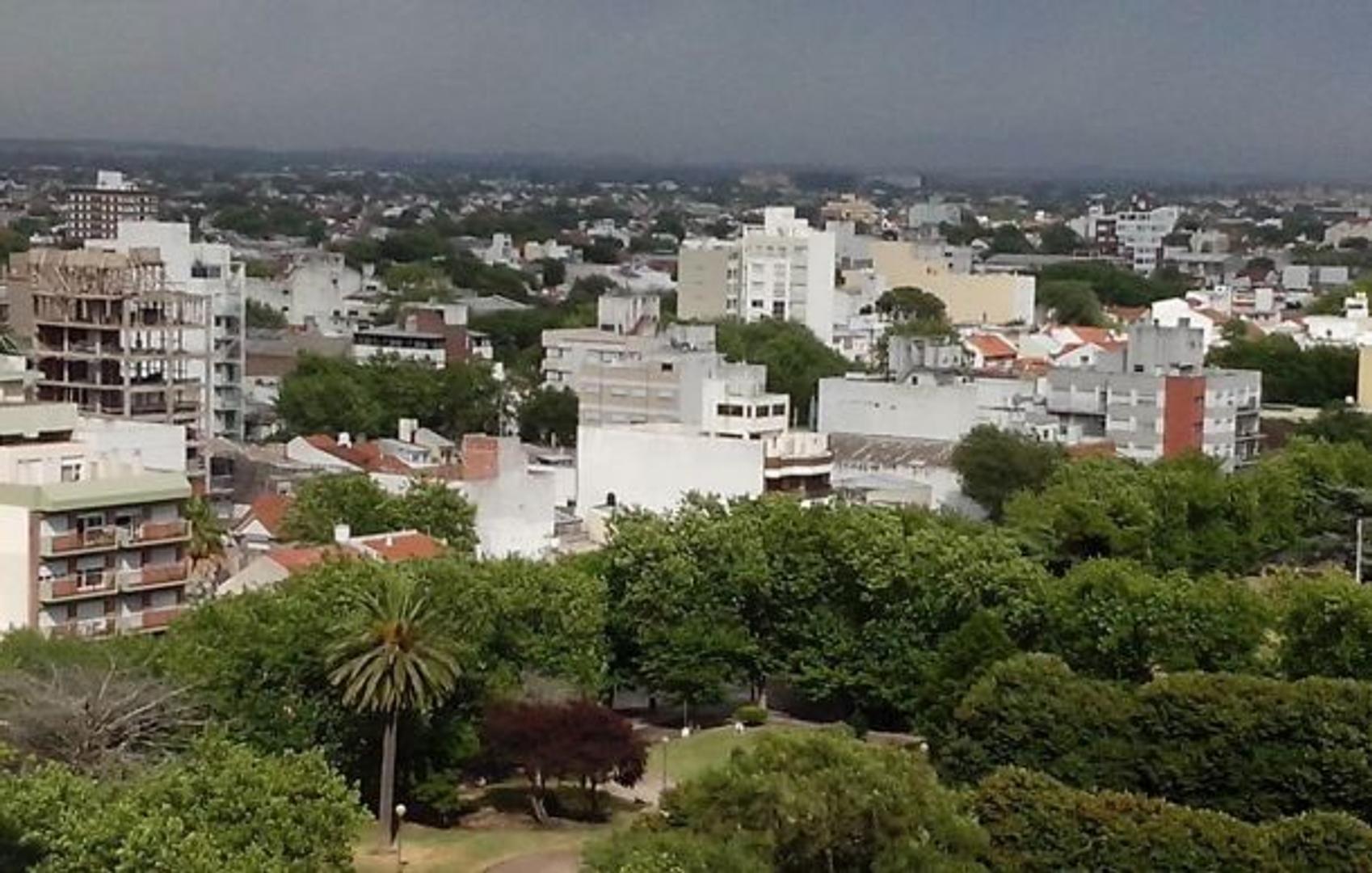 Departamento en Venta en Plaza Rocha - Monoambiente