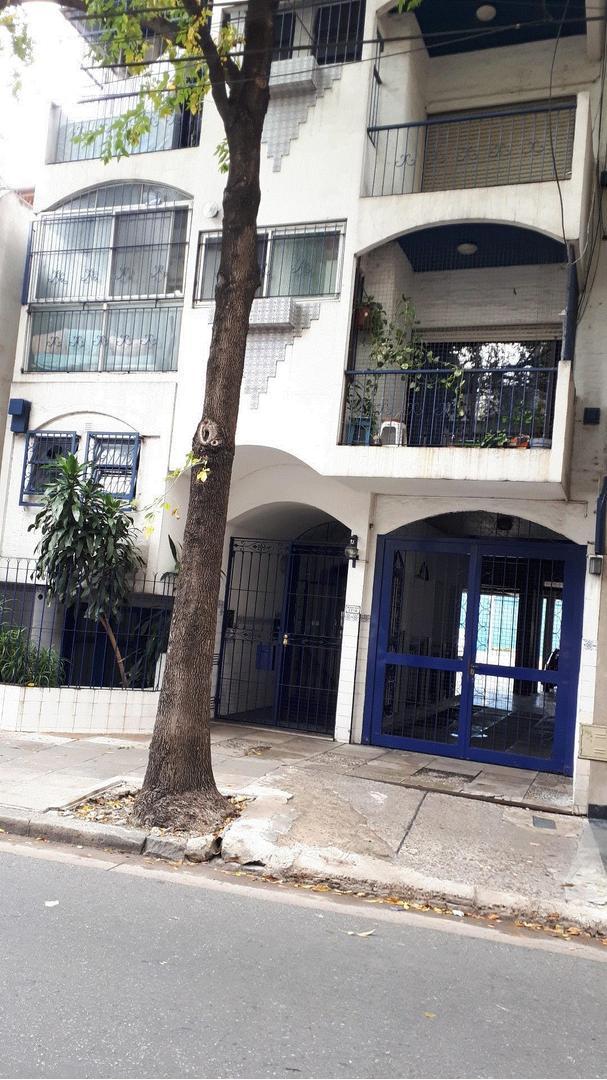 3 ambientes Duplex con cochera