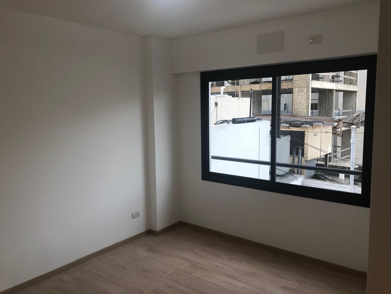 Departamento en Balvanera con 2 habitaciones