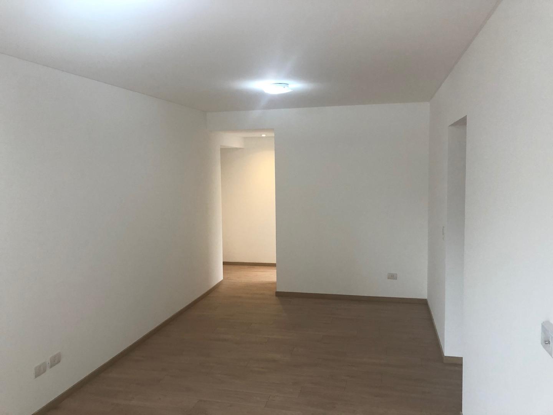 Departamento - 72 m² | 2 dormitorios | A Estrenar