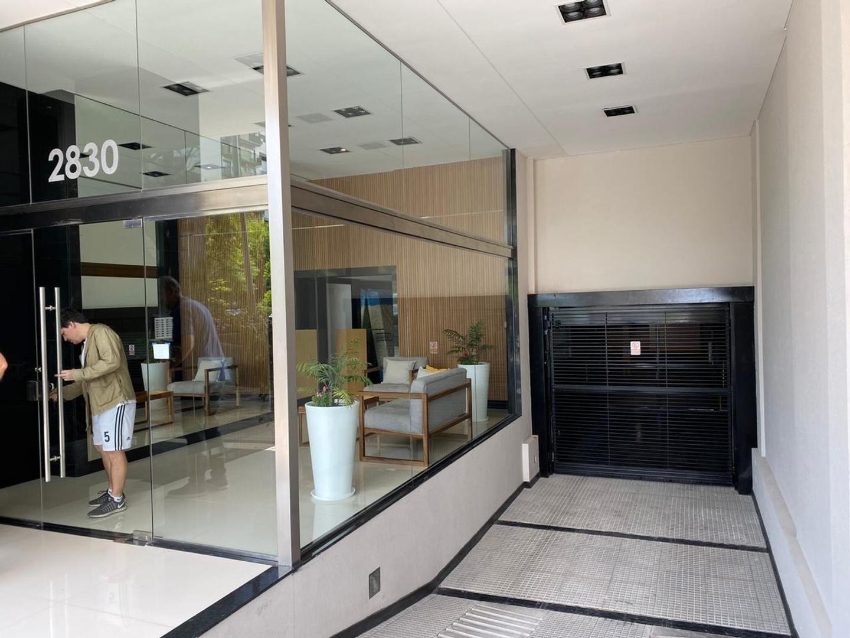 Departamento en Alquiler - 3 ambientes - $ 26.000