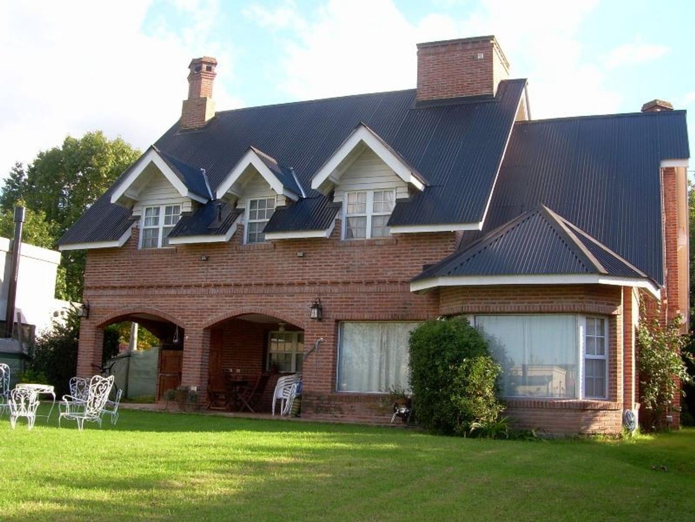 XINTEL(BRI-BR7-138537) Casa - Venta - Argentina, Pilar - CC Golfers  AL 1800