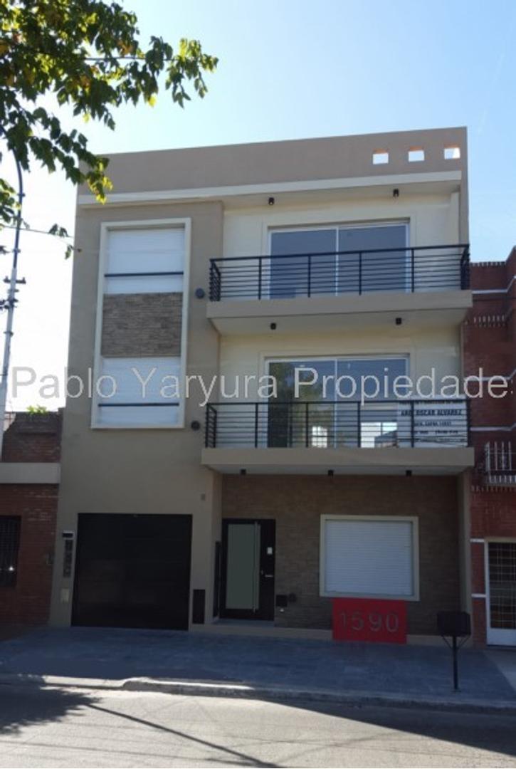 XINTEL(YAR-YAR-13468) Departamento Tipo Casa - Venta - Argentina, Tres de Febrero - HORNOS, GENER...