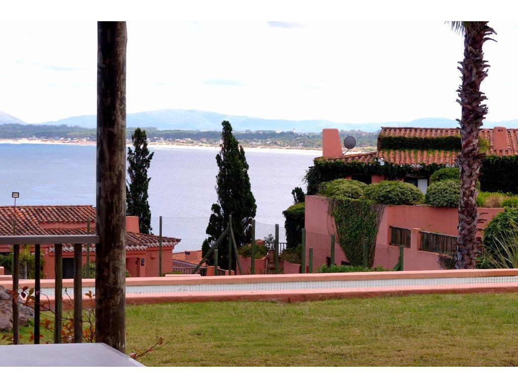 Magnífico Apartamento de lujo en Complejo Marina del Este c/piscina, Punta Ballena-Punta del Este