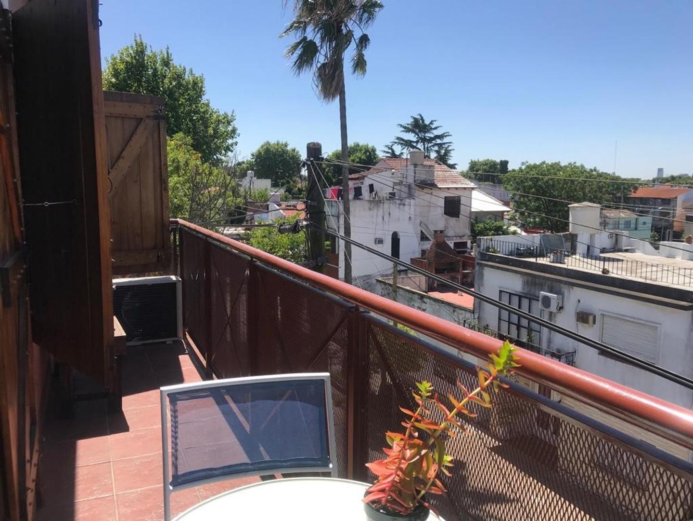 Departamento en Venta en Florida Belgrano/Oeste - 2 ambientes