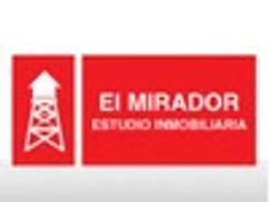 EL MIRADOR ESTUDIO INMOBILIARIO