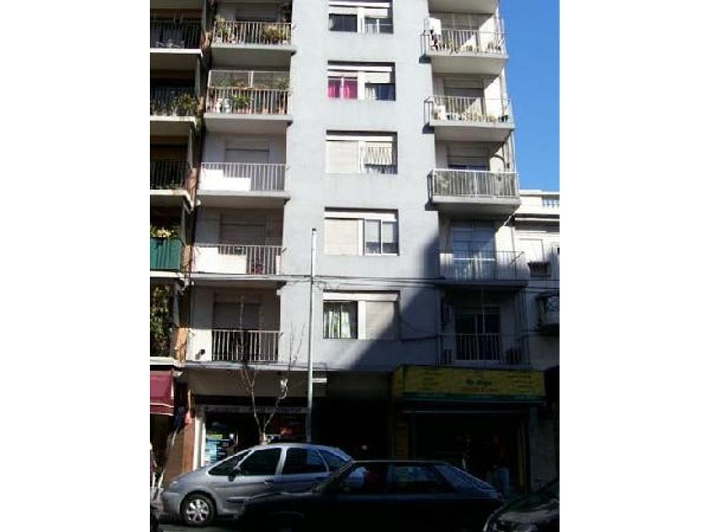 Departamento 3 Amb - Apto Profesional - Dueño Vende - Corrientes 4200, Villa Crespo