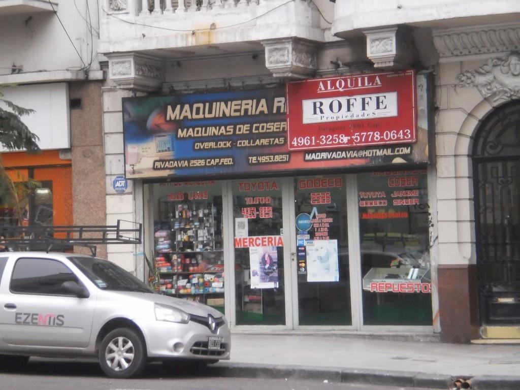 Excelente Local - Inmejorable Ubicacion - Zona Totalmente
