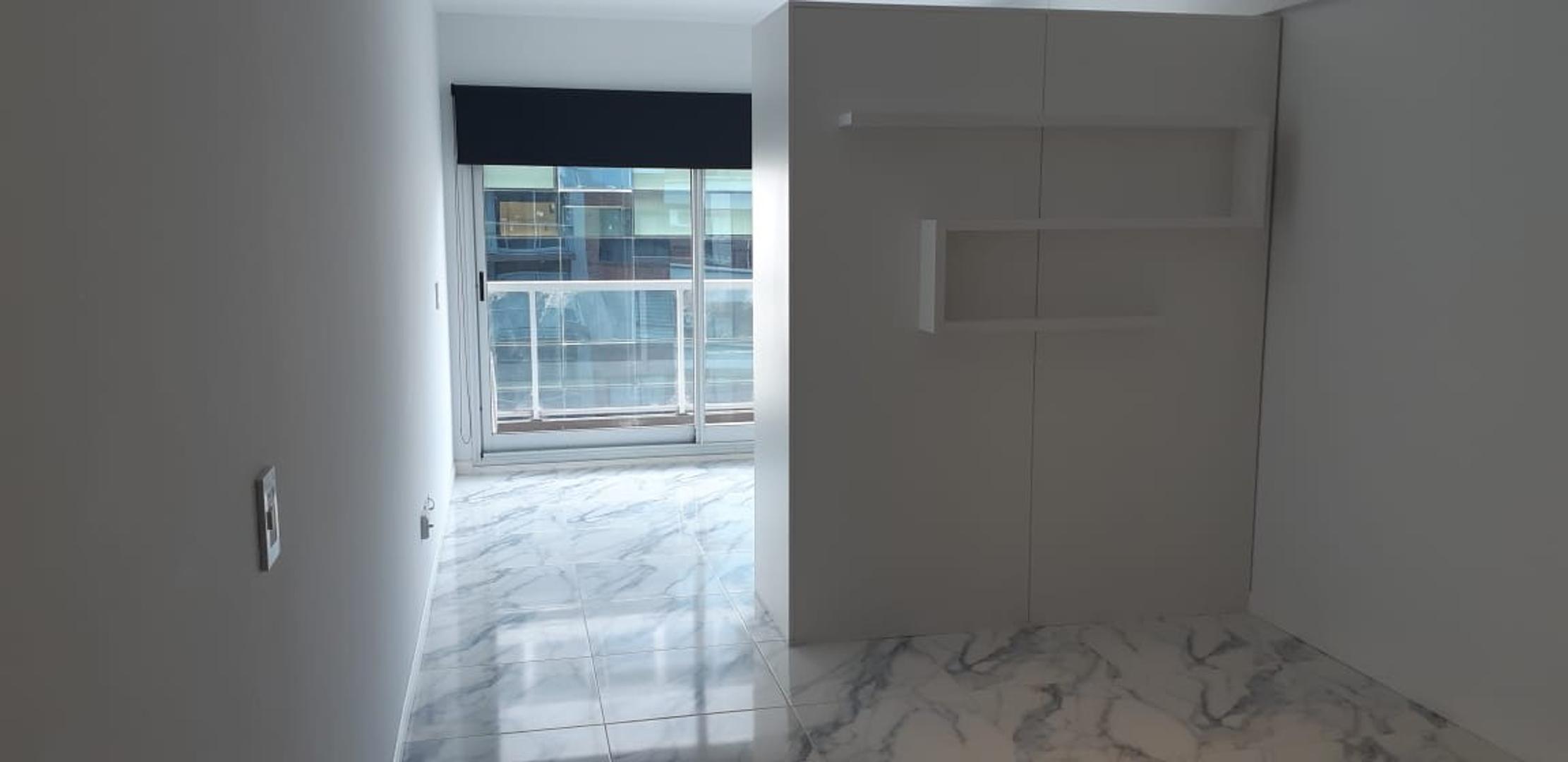 Departamento - 38 m² | Monoambiente | A estrenar
