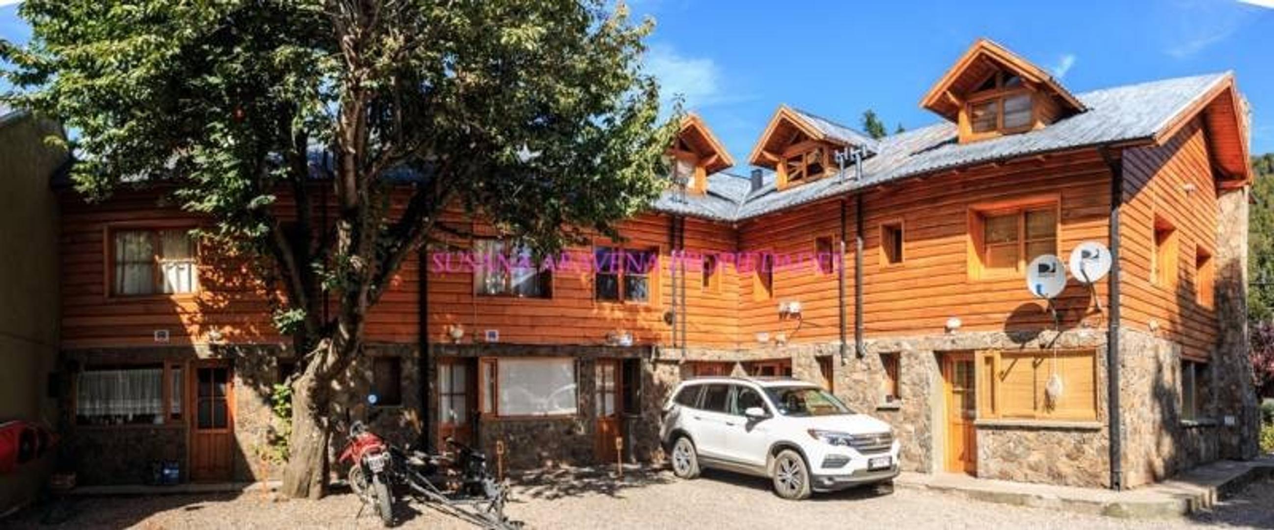 Casa en Venta en San Martin De Los Andes