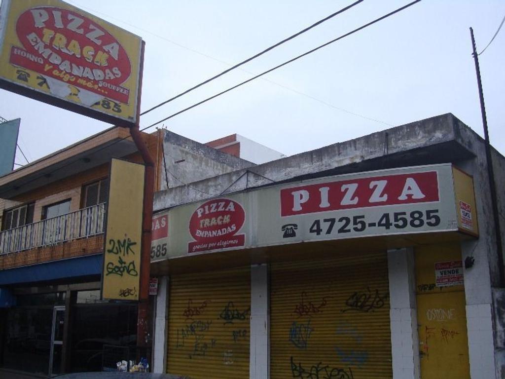 San Fernando-Av. Avellaneda 3000 local