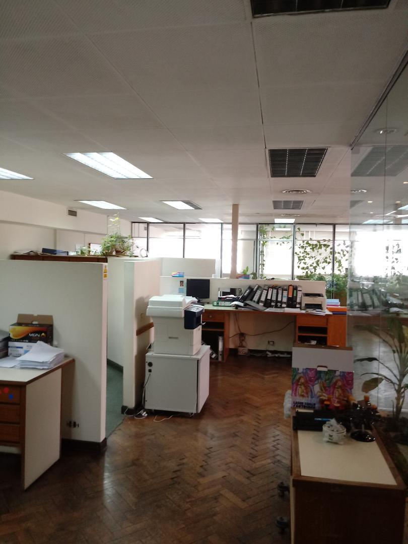 Oficina en Alquiler en Balvanera