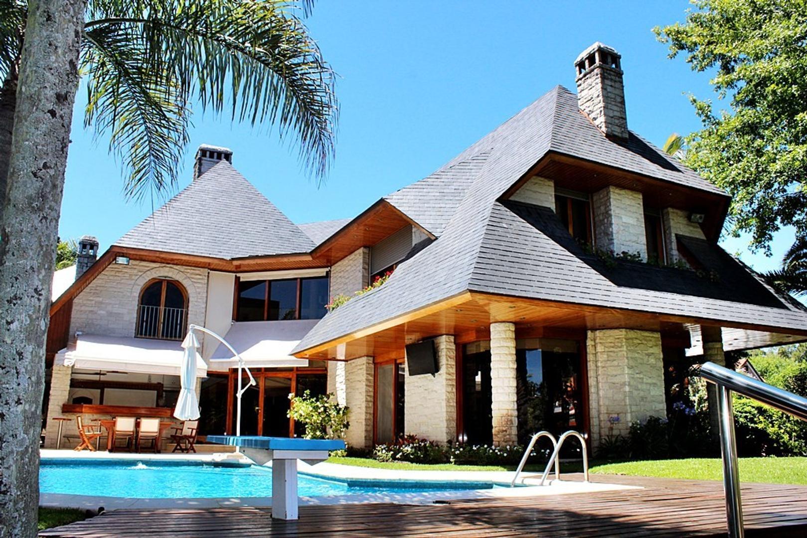 Casa en Alquiler en Bahia Del Sol - 7 ambientes