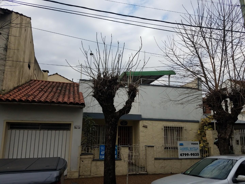 Casa en Venta en Olivos Rugby - 4 ambientes