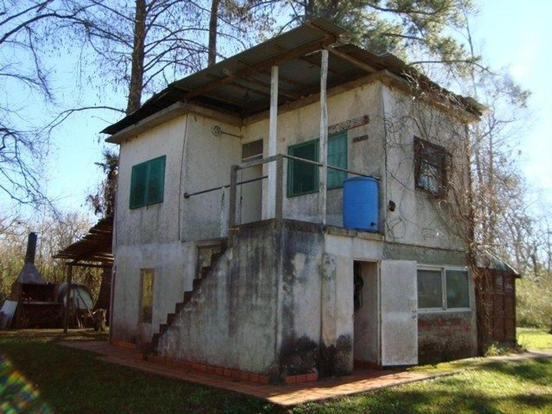 XINTEL(MBG-MBG-216) Casa - Venta - Argentina, San Fernando