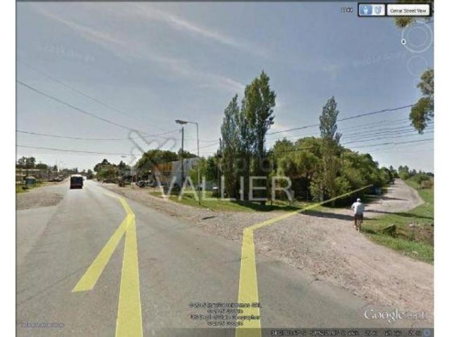 Alquiler de Local en  Zona Pilar, Gran Bs.As., Argentina, Ambrossetti y Ruta 8 - km 50,5