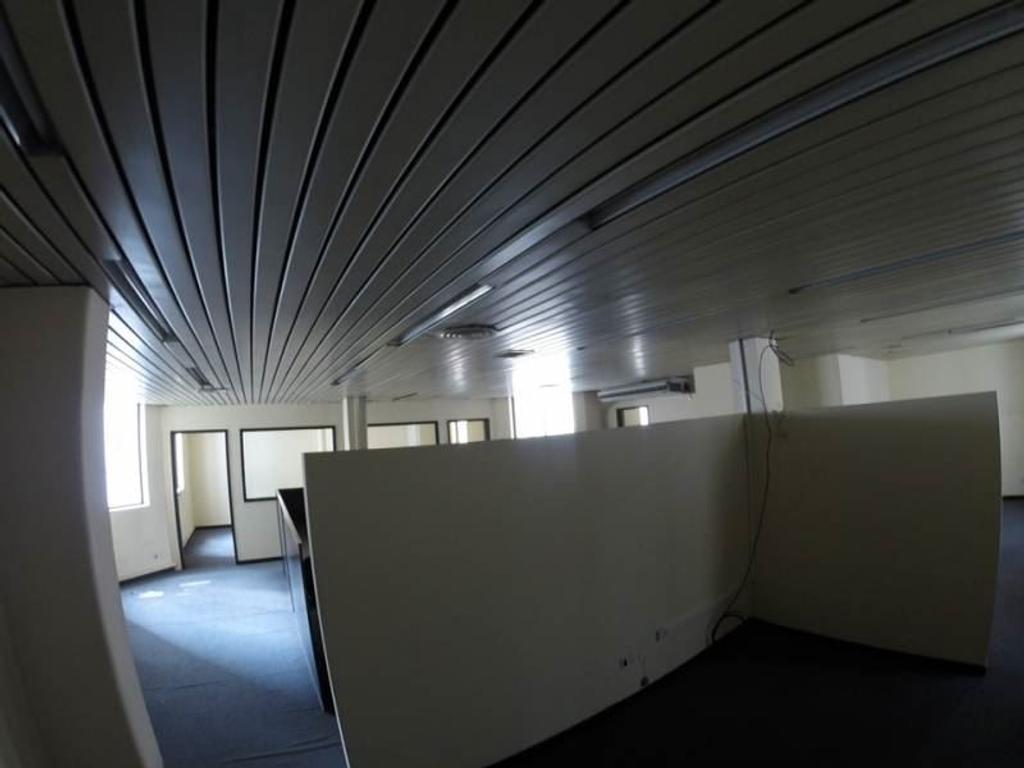 129,50m2 - oficina - Monserrat - VENTA CON RENTA