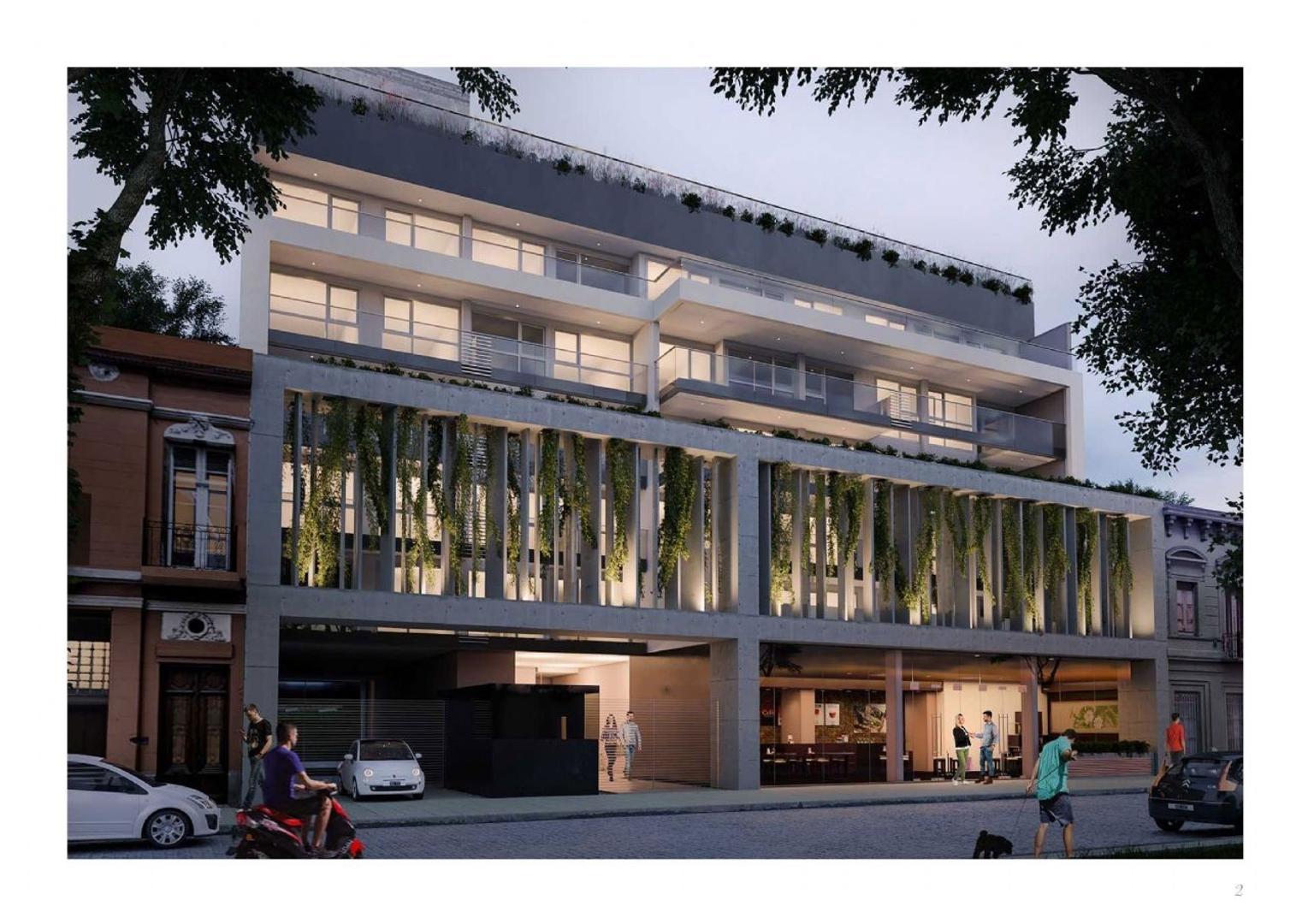 Departamento  en Venta ubicado en San Telmo, Capital Federal - BEL2801_LP123893_1