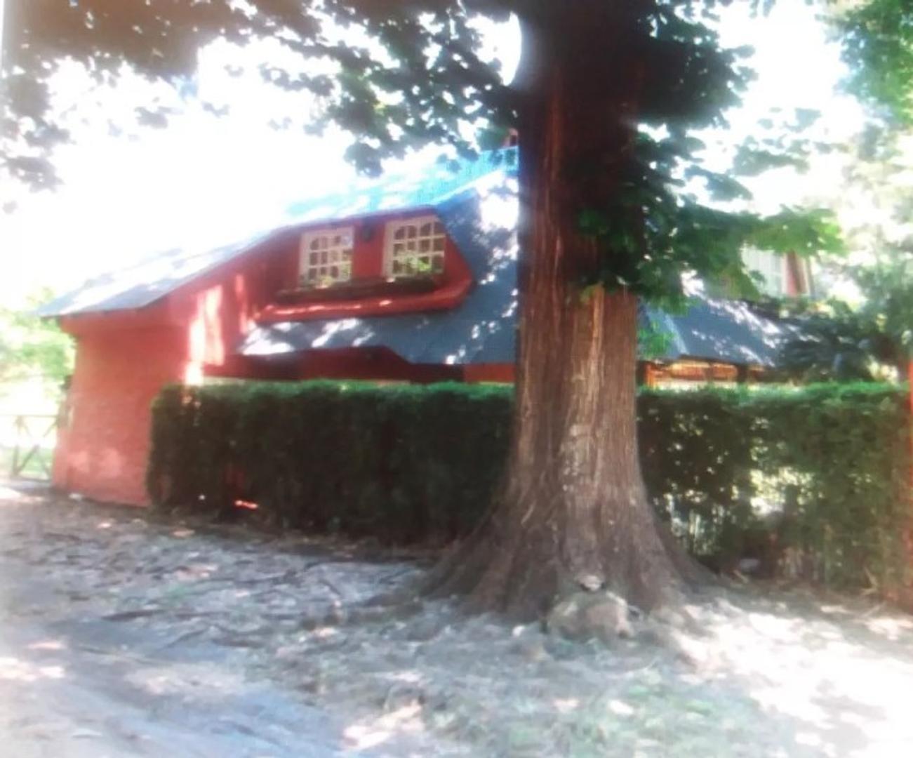 Quinta en Venta en Barrio Parque Leloir