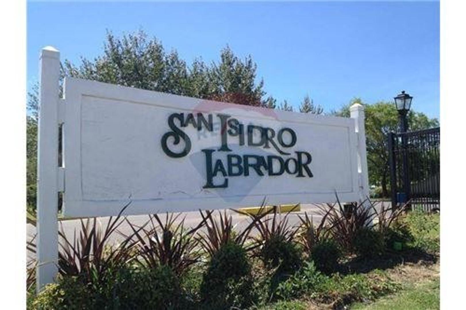 Lote Al Golf y Amarra S.sidro Labrador Villanueva