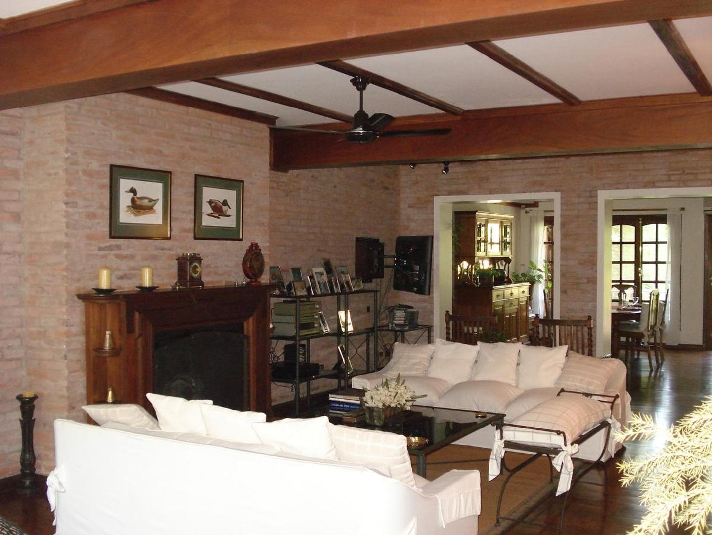 Casa en Venta en Belgrano - 6 ambientes