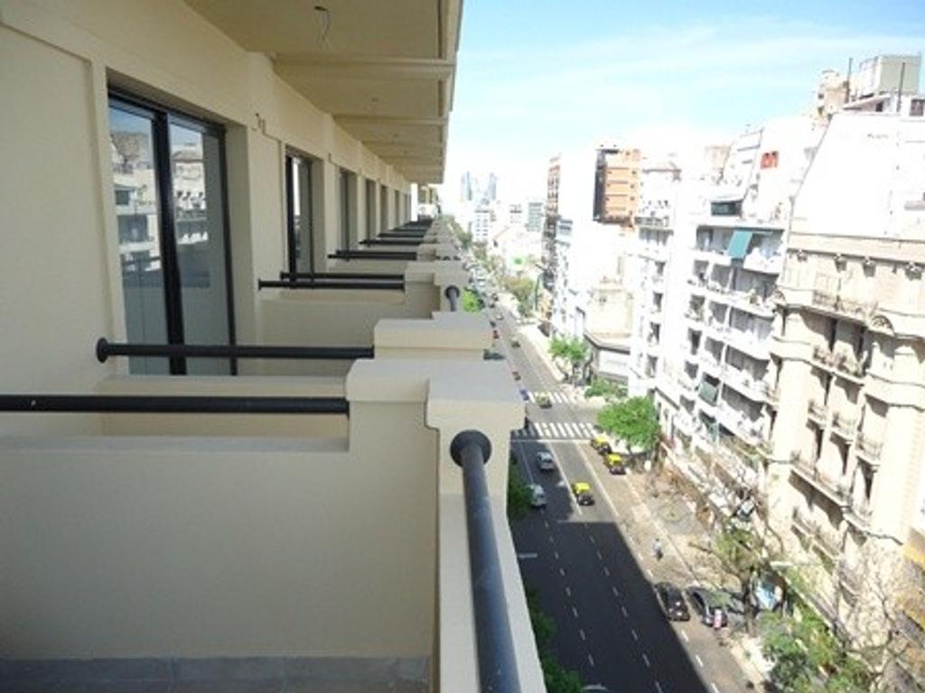 XINTEL(MPR-MPR-622) Departamento - Venta - Argentina, Capital Federal - AVENIDA BELGRANO  1300