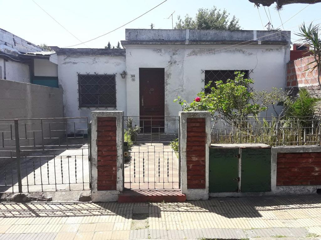 Calcagno 3634, Villa Ballester