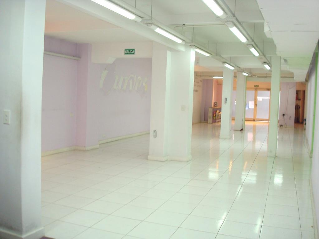 Local en Venta con RENTA recién Alquilado y Garantía de 247 m2 en Pta Baja. s/ Av. Córdoba Palermo